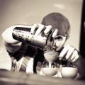 Justin Park of Manifest. © 2012 Sugar + Shake