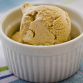 Yippee! Cinnamon ice cream!! © 2012 Sugar + Shake