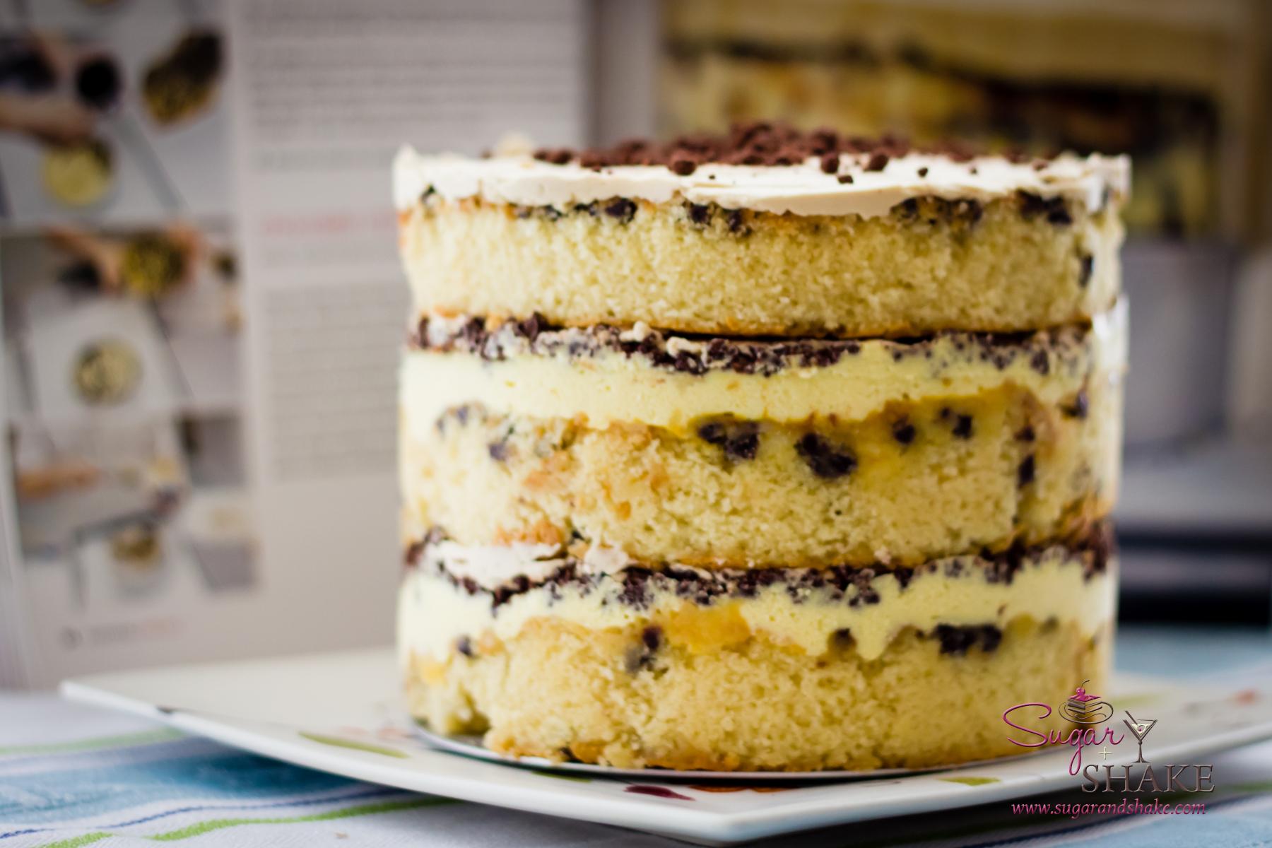 Cake Mix Cake Recipes