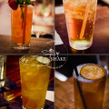 CURRENT OBESSION: Pimm's Cups around town. © 2013 Sugar + Shake